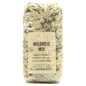 Wildreis-Mix 500 g